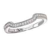 Romance Complete Wedding Band MPN-118116-W