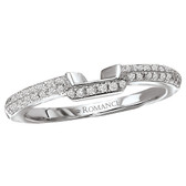 Romance Complete Wedding Band MPN-118137-W