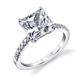 Venetti Engagement Ring MPN-A760WE