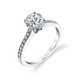 Venetti Engagement Ring MPN-A769WE