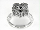 Venetti Engagement Ring MPN-C436WE