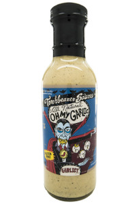 Torchbearer | Oh My Garlic!