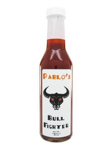 Pablo's   Bull Fighter