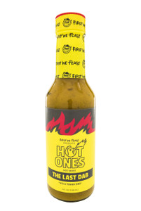 Hot Ones - The Last Dab