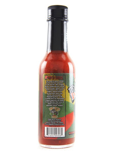 High River Sauces - Rogue - Side