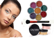 exquisite gift kit deal with foundation mf-5 dulce de leche