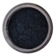 Mineral Eye Shadow - Black Stone #122