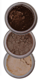 sahra dune - 3 stacks shimmer