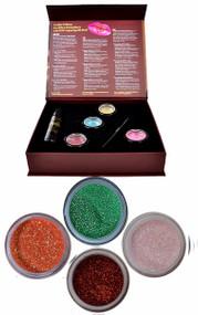Shine Bright- Opal Glitter Kit
