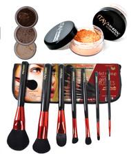 beauty kit-tan