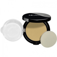 Mica Beauty Pressed Powder Mineral Foundation MF-4 Honey