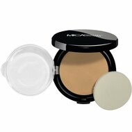 Mica Beauty Pressed Powder Mineral Foundation MF-5 Cappuccino