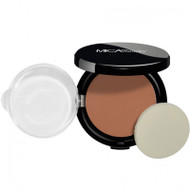 Mica Beauty Pressed Powder Mineral Foundation MF-8 Downtown Brown