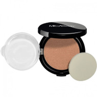 Mica Beauty Pressed Compact Powder Mineral Face & Body Bronzer FBP-2 Neutral