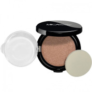 Mica Beauty Pressed Compact Powder Mineral Face & Body Bronzer FBP-3 Sunlight