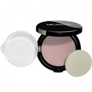 Mica Beauty Pressed Compact Powder Mineral Face & Body Bronzer FBP-6 Rosy Pink