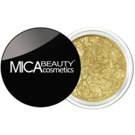 Mica Beauty Mineral Shimmer Eye Shadow - Day Colors #16 Luxury