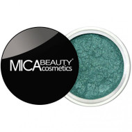 Mica Beauty Mineral Shimmer Eye Shadow - Day Colors #32 Tropic