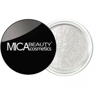 Mica Beauty Mineral Shimmer Eye Shadow - Day Colors #62 Icicle