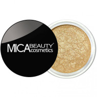 Mica Beauty Mineral Shimmer Eye Shadow - Day Colors #100 Ambivalance