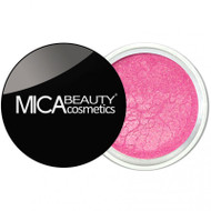 Mica Beauty Mineral Shimmer Eye Shadow - Day Colors #102 Sunrise