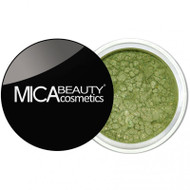 Mica Beauty Mineral Shimmer Eye Shadow - Day Colors #108 Kellyn Green