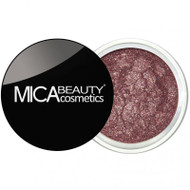 Mica Beauty Mineral Shimmer Eye Shadow - Earth Colors #38 Mocha