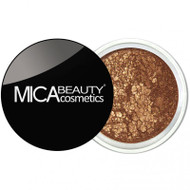 Mica Beauty Mineral Shimmer Eye Shadow - Earth Colors #39 Nature