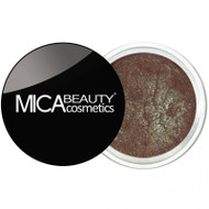 Mica Beauty Mineral Shimmer Eye Shadow - Earth Colors #40 Java