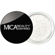 Mica Beauty Mineral Shimmer Eye Shadow - Earth Colors #70 Zircon