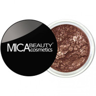 Mica Beauty Mineral Shimmer Eye Shadow - Earth Colors #91 Diligence