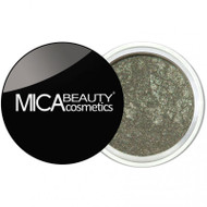 Mica Beauty Mineral Shimmer Eye Shadow - Earth Colors #93 Reluctance