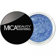 Mica Beauty Mineral Shimmer Eye Shadow - Vibrant Colors #15 Splash
