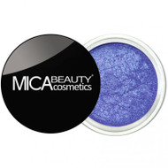 Mica Beauty Mineral Shimmer Eye Shadow - Vibrant Colors #20 Ultra Violet