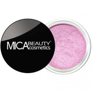 Mica Beauty Mineral Shimmer Eye Shadow - Vibrant Colors #25 Orchid