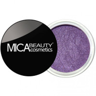 Mica Beauty Mineral Shimmer Eye Shadow - Vibrant Colors #31 Temptation