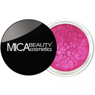 Mica Beauty Mineral Shimmer Eye Shadow - Vibrant Colors #81 Resonance
