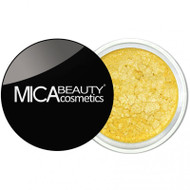 Mica Beauty Mineral Shimmer Eye Shadow - Vibrant Colors #85 Allowance