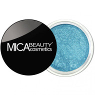 Mica Beauty Mineral Shimmer Eye Shadow - Vibrant Colors #88 Vibrance