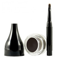 Mica Beauty Sculpting Gel Eyebrow Liner - Chocolate