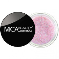 Mica Beauty Cosmetics Glitter Powder Face & Body - #G202 Pink