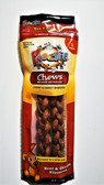Beef & Cheese 2pk Braided Retriever Stick  Chews - purchase 12 bags of  & receive a Bakers dozen bag for free (value of $6.99)