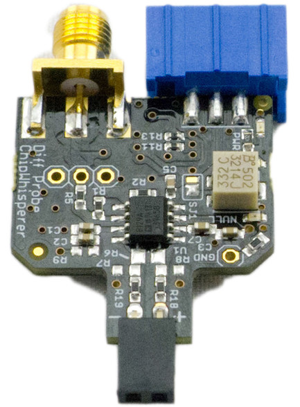 Differential Probe - Assembled & Tested