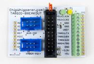 20-Pin Breakout Board