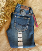 Rock & Roll Ladies quality Denim Jeans Extra Stretch  (in store only)