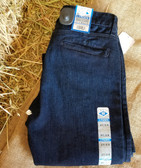 Cinch Lynden Ladies Jeans, Moderate Rise Slim Fit Trouser (in store only)