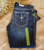 FOR A LIMITED TIME SAVE ON SELECTED LADIES JEANS! Pictured:  Rock 47 by Wrangler Ladies quality Jeans (in store only)