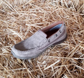 Twisted X Women's Slip-On Driving Moc (in-store-only-kc)