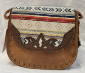 Justin Women's Leather Purse