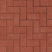 Holland Paver/Brick RED (Available at our King City store location)